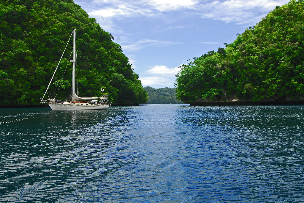 Beautiful Palau