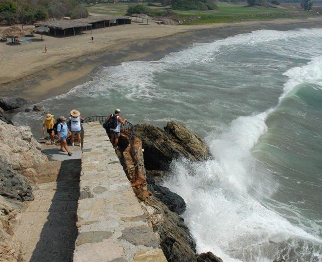 Mexican Gold Coast